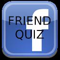 FB Friend Quiz logo