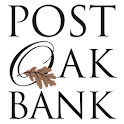 Post Oak Mobile Banking icon