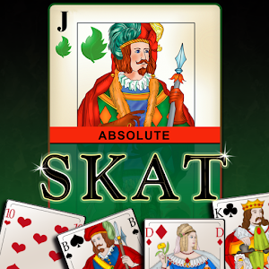 Absolute Skat pro for PC and MAC