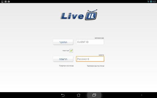 LiveIL HD