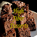 High Fiber Dessert Recipes
