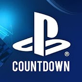 PS4 Countdown - Zooper Widget!