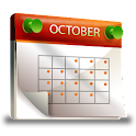 Calendario settimanale Widget icon
