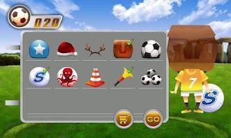 Screenshot of Header London (Soccer)