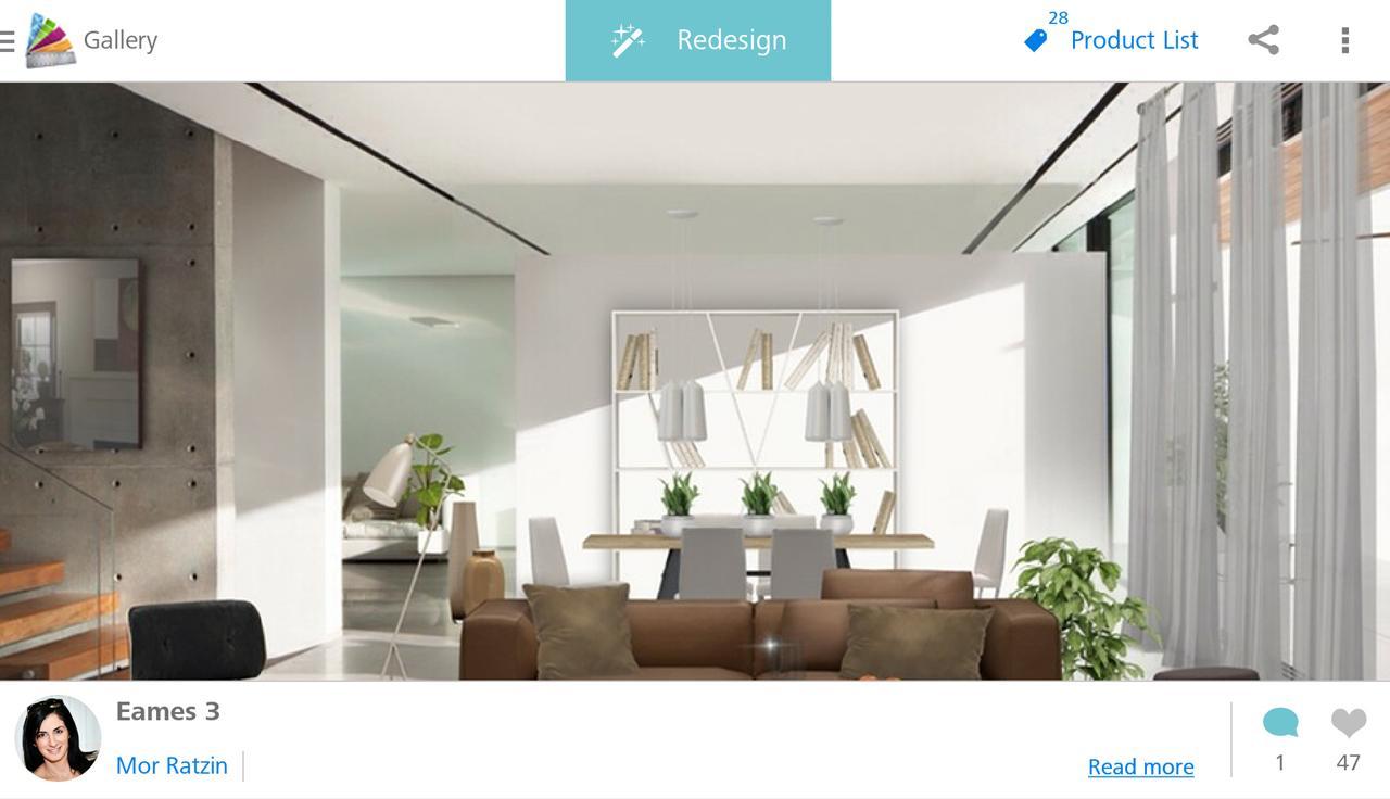 Homestyler Interior Design screenshot #18