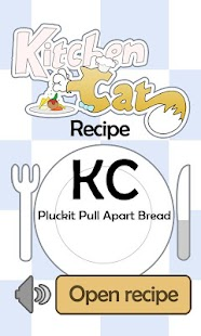 KC Pluckit Pull Apart Bread - screenshot thumbnail