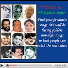 Malayalam Songs icon