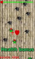 Screenshot of Spider Flood - Best Smasher