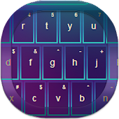 Color Keyboard GO