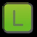 Log Weight logo