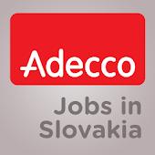 Adecco Jobs in Slovakia