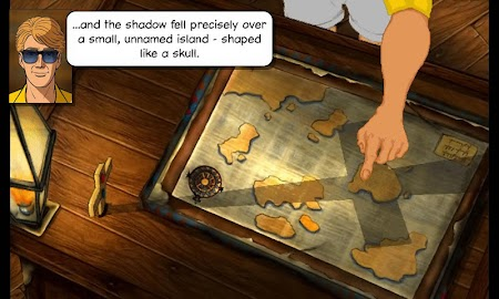Broken Sword 2: Remastered Screenshot 2