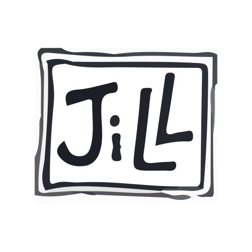 フラワーリース&ハンドメイドアクセサリーShop「ジル」 LOGO-APP點子