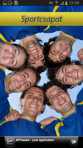 Példa Sportcsapat