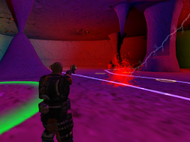 Screenshot of Annihilator