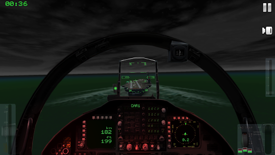 Air Navy Fighters Lite Screenshot 5
