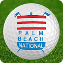 Palm Beach National logo