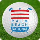 Palm Beach National icon