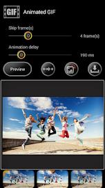 High-Speed Camera (GIF,Burst) Screenshot 2
