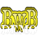 Big Word Bruiser Demo logo