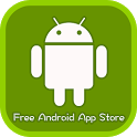 Free Android App Store icon