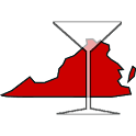 Virginia Spirits Finder