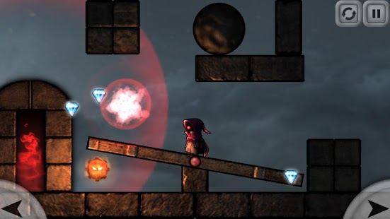 Magic Portals- screenshot thumbnail