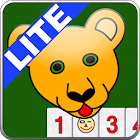 Pup Rummy Lite icon