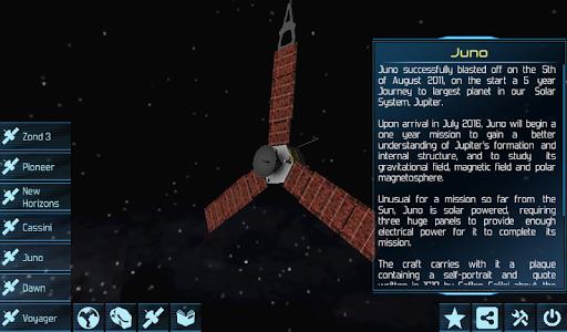 Solar System Explorer HD Pro v2.7.5