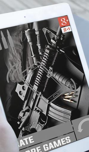 娛樂必備APP下載|M4A1卡賓槍聲音 好玩app不花錢|綠色工廠好玩App