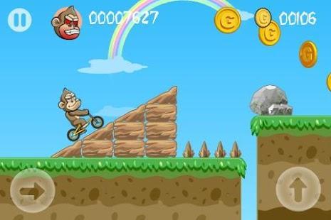 BMX Hill Master Bike