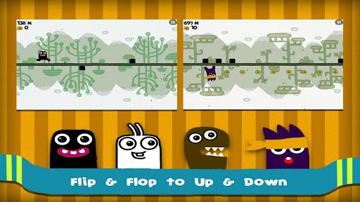 玩街機App|Dumb Runner 1免費|APP試玩