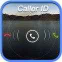 Rocket Caller ID CC Theme icon
