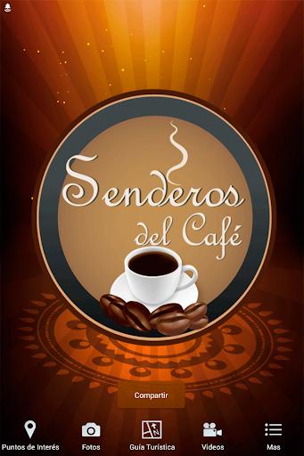 Senderos del Café