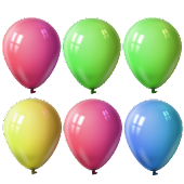 Balloon Pop icon
