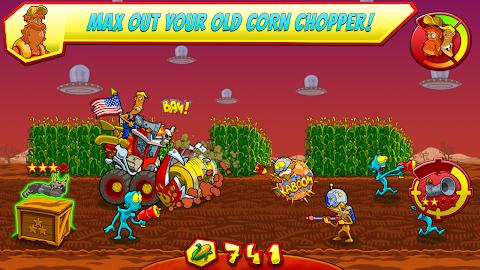 Farm Invasion USA - Premium Screenshot 7