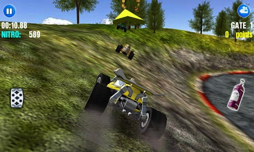 Dust: Offroad Racing - screenshot thumbnail
