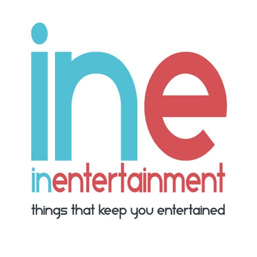 In Entertainment 新聞 App LOGO-APP開箱王