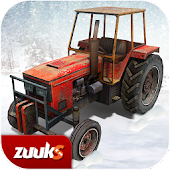 Winter Hill Climb Truck Racing APK for Ubuntu
