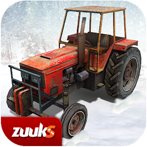 Winter Hill Climb Truck Racing for PC and MAC