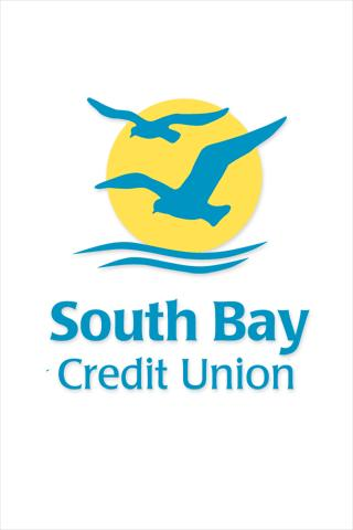 South Bay CU Mobile Banking - screenshot