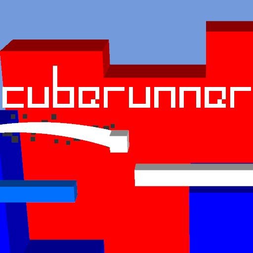 Cube Runner Plus 休閒 App LOGO-APP開箱王