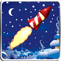 Christmas Fireworks icon