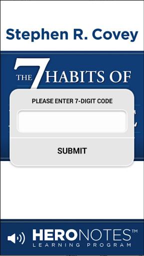 Premium Access ~7 Habits~