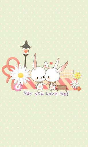 CUKI Theme Say U Love Me
