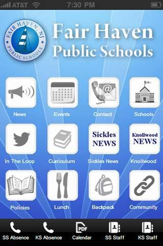 Fair Haven Public Schools