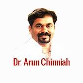 Dr Arun Chinniah