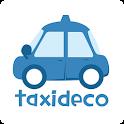 Taxi fare calculator taxideco icon