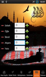 Adhan Time Holy Quran Classic- screenshot thumbnail