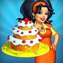 Cake Mania – Main Street Lite logo